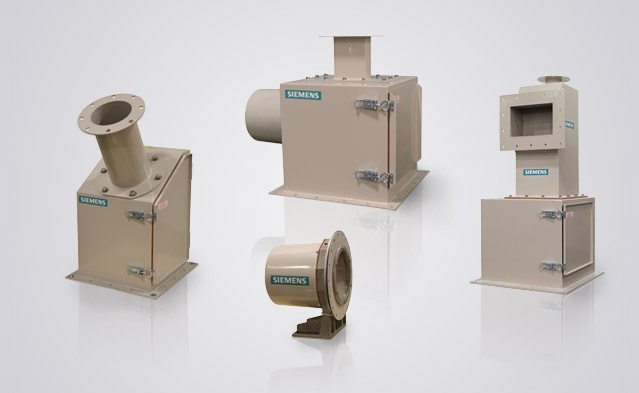 Solids Flowmeters